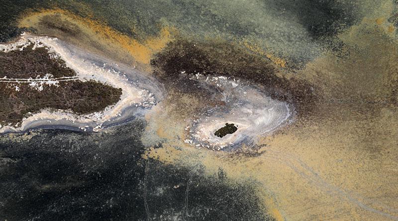 Mostra Fotografica Dal mare e sul mare di Andrea Bianchi e Francesco Cubeddu