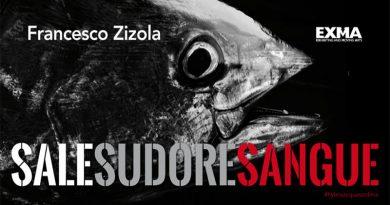 Mostra Sale Sudore Sangue di Francesco Zizola