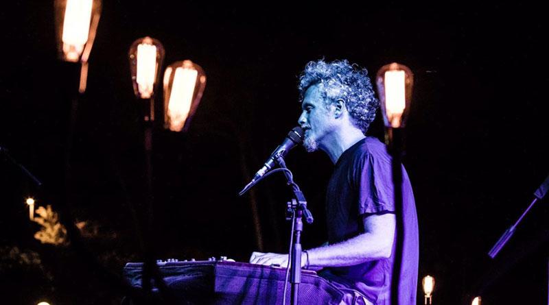 Niccolò Fabi in concerto a Cagliari