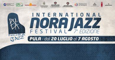 Nora Jazz Festival 2016