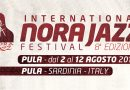Nora Jazz Festival 2017