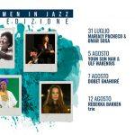 Nora Jazz Festival 2021