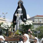 Pasqua i riti della Settimana Santa a Cagliari, le processioni