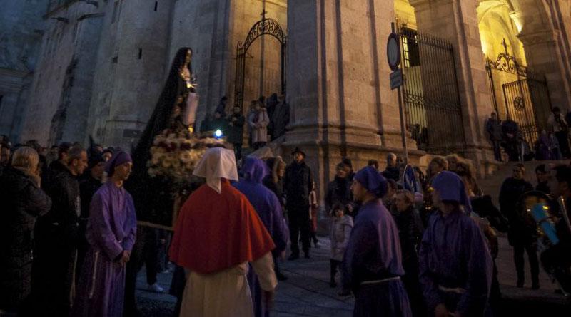 Pasqua i riti della Settimana Santa a Sassari