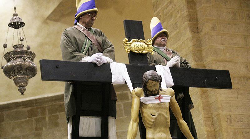 Pasqua, i riti della Settimana Santa ad Alghero
