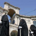 Pasqua, i riti della Settimana Santa a Cagliari