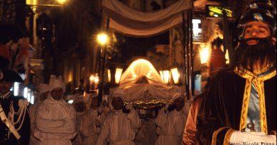 Pasqua i riti della Settimana Santa a Iglesias