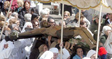 I riti della Settimana Santa in Sardegna - Foto Italo Orrù