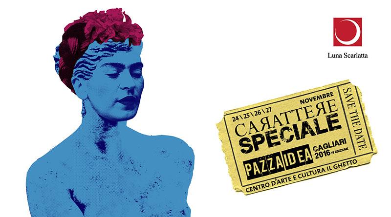Pazza Idea 2016 Cagliari