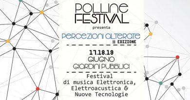 Polline Festival 2016