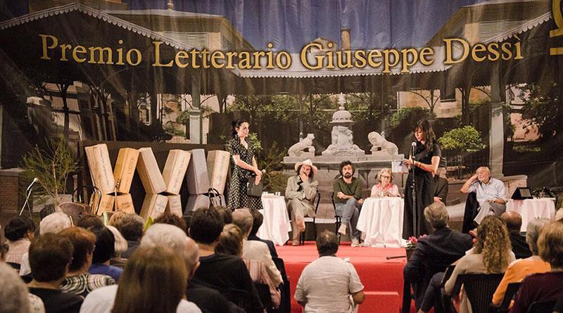 Premio letterario Giuseppe Dessì 2016