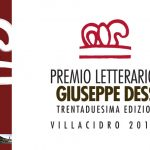 Premio letterario Giuseppe Dessì 2017