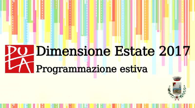 Pula Dimensione Estate 2017