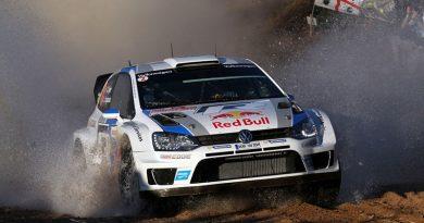 Rally Italia Sardegna 2017