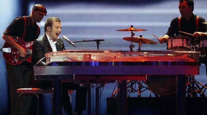 Raphael Gualazzi in concerto a Cagliari