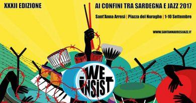 Sant'Anna Arresi Jazz Festival 2017