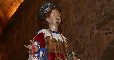 La Festa di Sant'Efisio a Cagliari, la vita del Santo