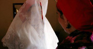 Matrimonio Mauritano di Santadi: storia di un rito senza tempo