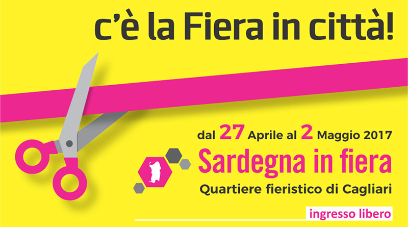 Sardegna in Fiera 2017
