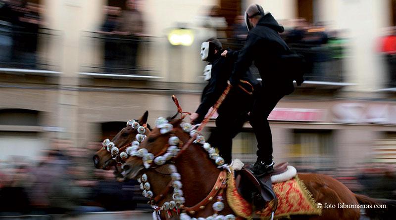 Sartiglia di Oristano - foto FabioMarras.com