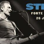 Forte Arena Concerti 2018