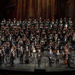 Teatro Lirico di Cagliari Stagione concertistica 2018