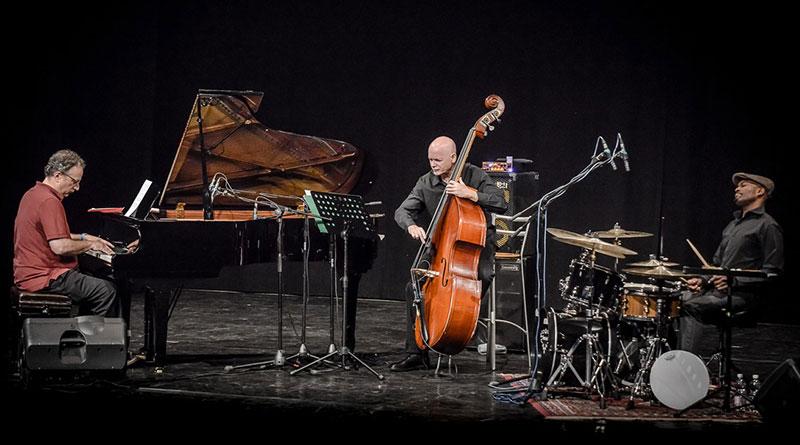 Time in Jazz 2017 - Uri Caine Trio -Foto Roberto Cifarelli
