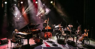 Time in Jazz 2018 - Jan Lundgren - Tribute to Jan Johansson