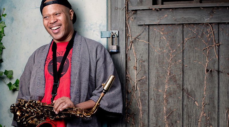 Time in Jazz 2018 - Steve Coleman