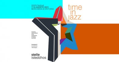 Time in Jazz 2021