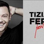 Tiziano Ferro in concerto a Cagliari