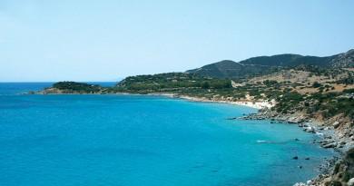 Villasimius: acqua cristallina nelle spiagge di Ferragosto