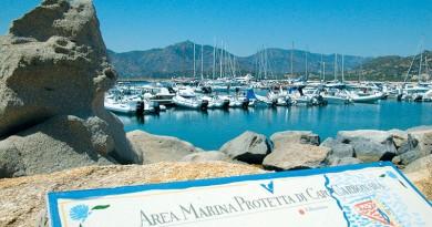 Villasimius, Capo Carbonara: 9000 ettari per la ricerca scientifica