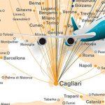 Voli low cost Cagliari